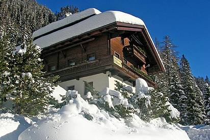 Pension Fürhapter - Urlaub - Bauernhof - Defereggental - Osttirol